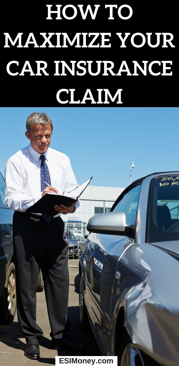 How To Maximize Your Auto Insurance Settlement Car Insurance