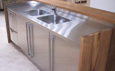Superior Site For Stainless Steel Bespoke Worktops. | Kitchen | Pinterest | Steel,  Bespoke And Stainless Steel