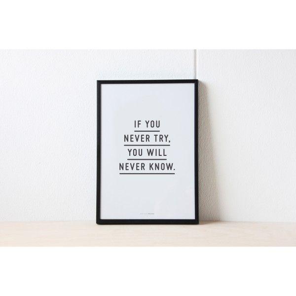 NAVUCKO. - Poster »Try«
