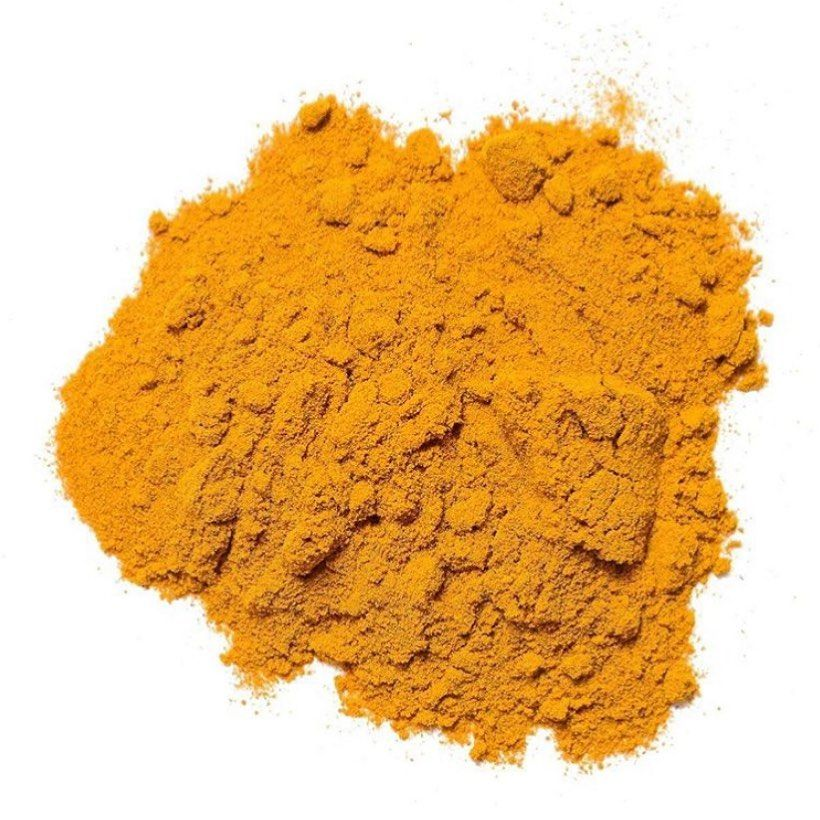 Want to fight acne and achieve natural glow? Use turmeric
