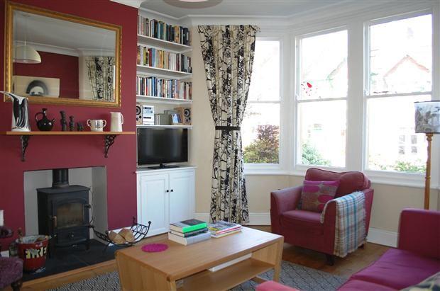 Edwardian Living Room Designs Home living room design ideas terraced house | rift decorators