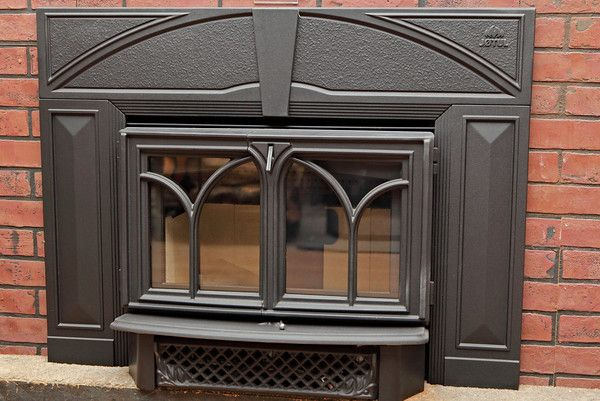 top rated wood burning fireplace inserts   Installing Your ...