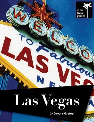 Book a trip to vegas