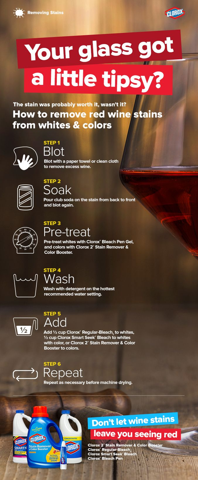 1ea579bbd817513b4eb1cd1735d44b8b - How To Get Out Red Wine Out Of Clothes