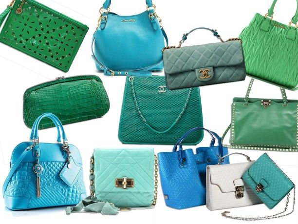 #borse #bags# moda #primaveraestate #springsummer #2013