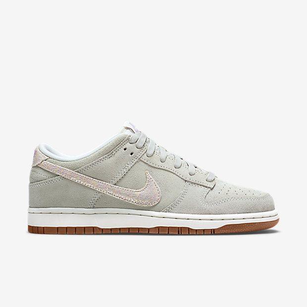 Nike Dunk Low Skinny Premium Women's Shoe
