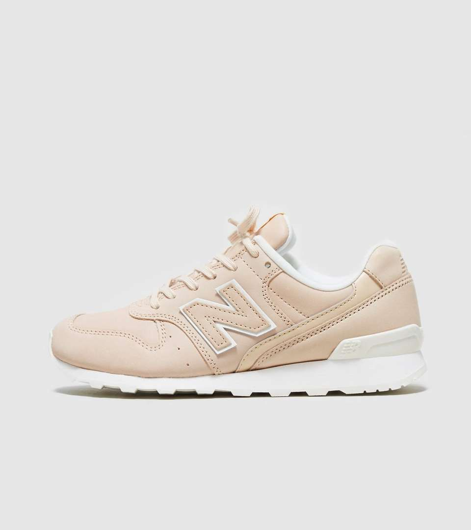new balance 996 womens brown