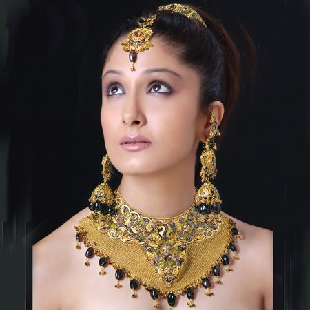 indian jewelry expensive indian jewelry in the world most