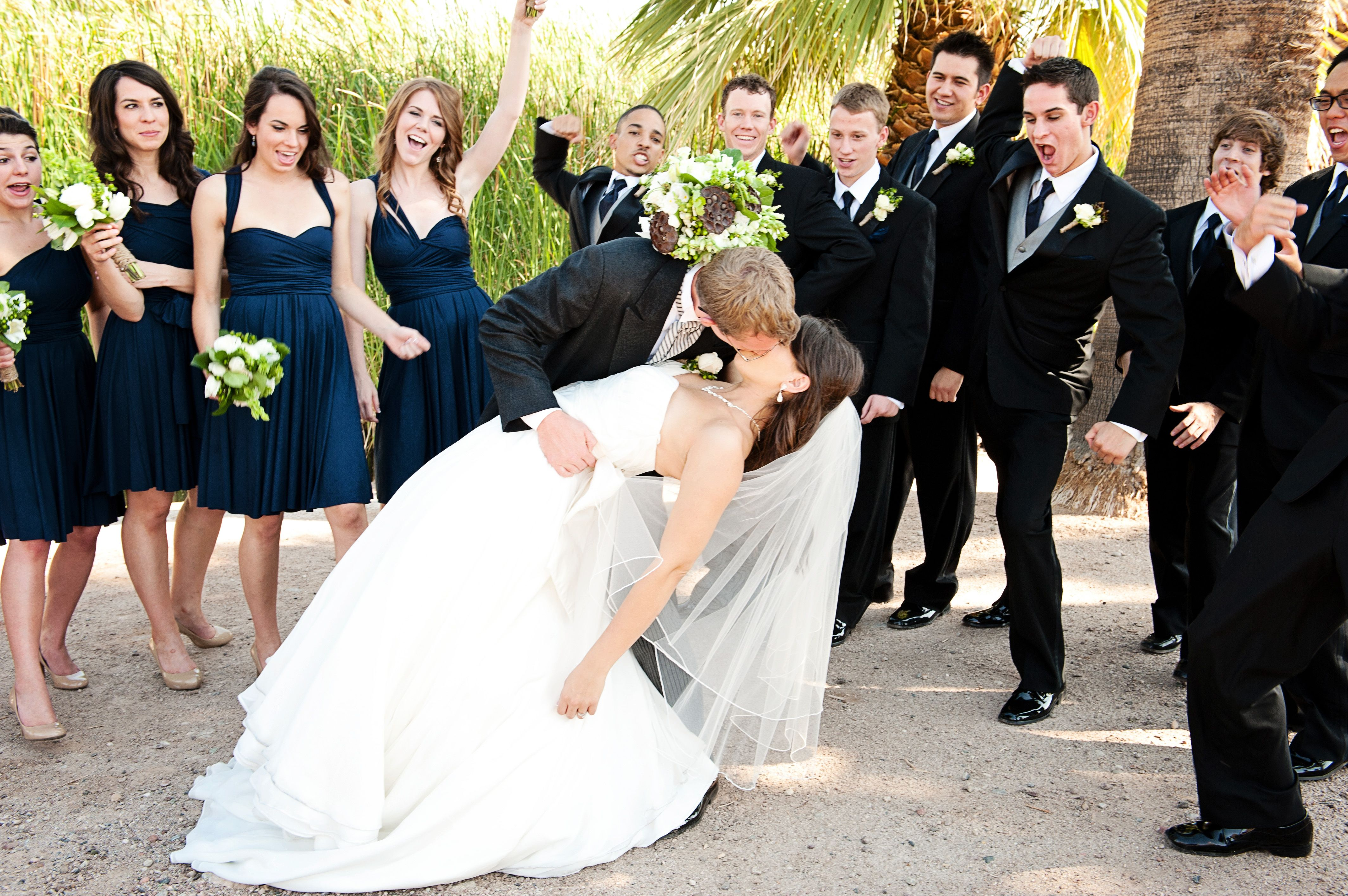 Bridal party navy bridesmaid dresses wrap dress black navy and navy bridesmaid dresses wrap dress black navy and grey tux ombrellifo Images
