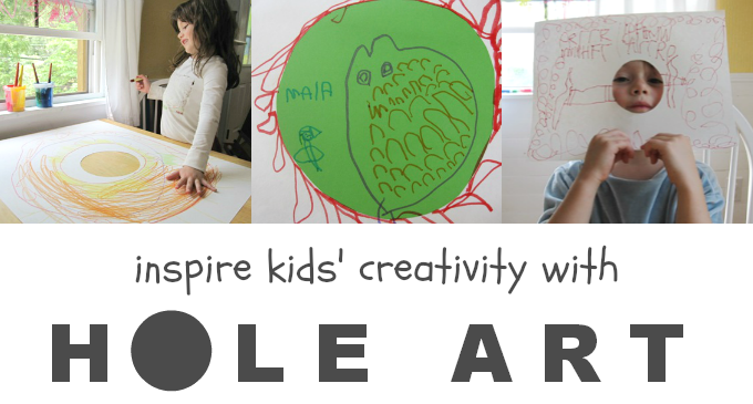 Many Creative Art Ideas For Kids To Challenge Their Thinking And Making