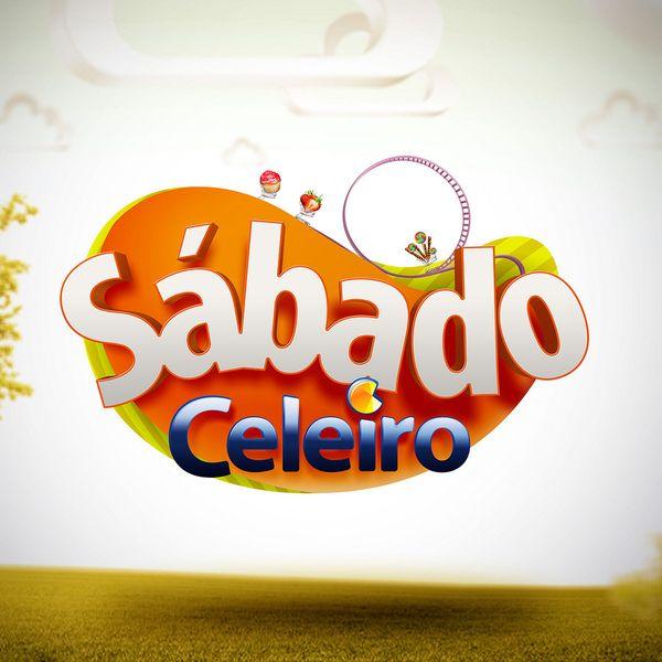 Sábado Especial Celeiro by Ivan Delavie, via Behance