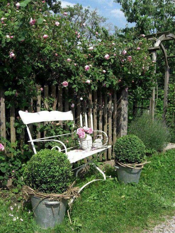 Jardin de Curé : 15 façons de sen inspirer