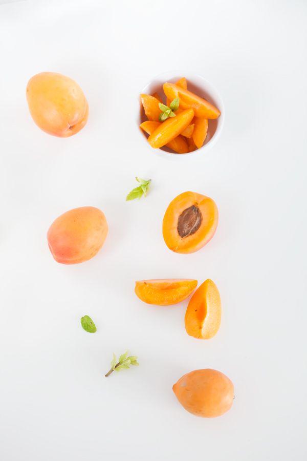 Recetas de Mon: Albaricoques/ Apricots