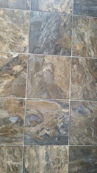 Floor in my house