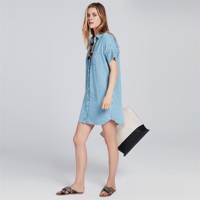 İpekyol Sommerkleider kurz, Unverzichtbare Kleidung für Frauen ...