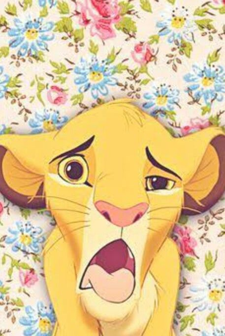 Lion King IPad Mini Resolution 768 X 1024