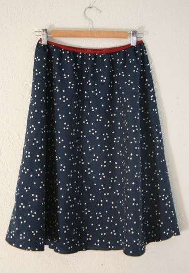 5-minute skirt* | nähen | Pinterest | Sewing, Sewing Projects und ...