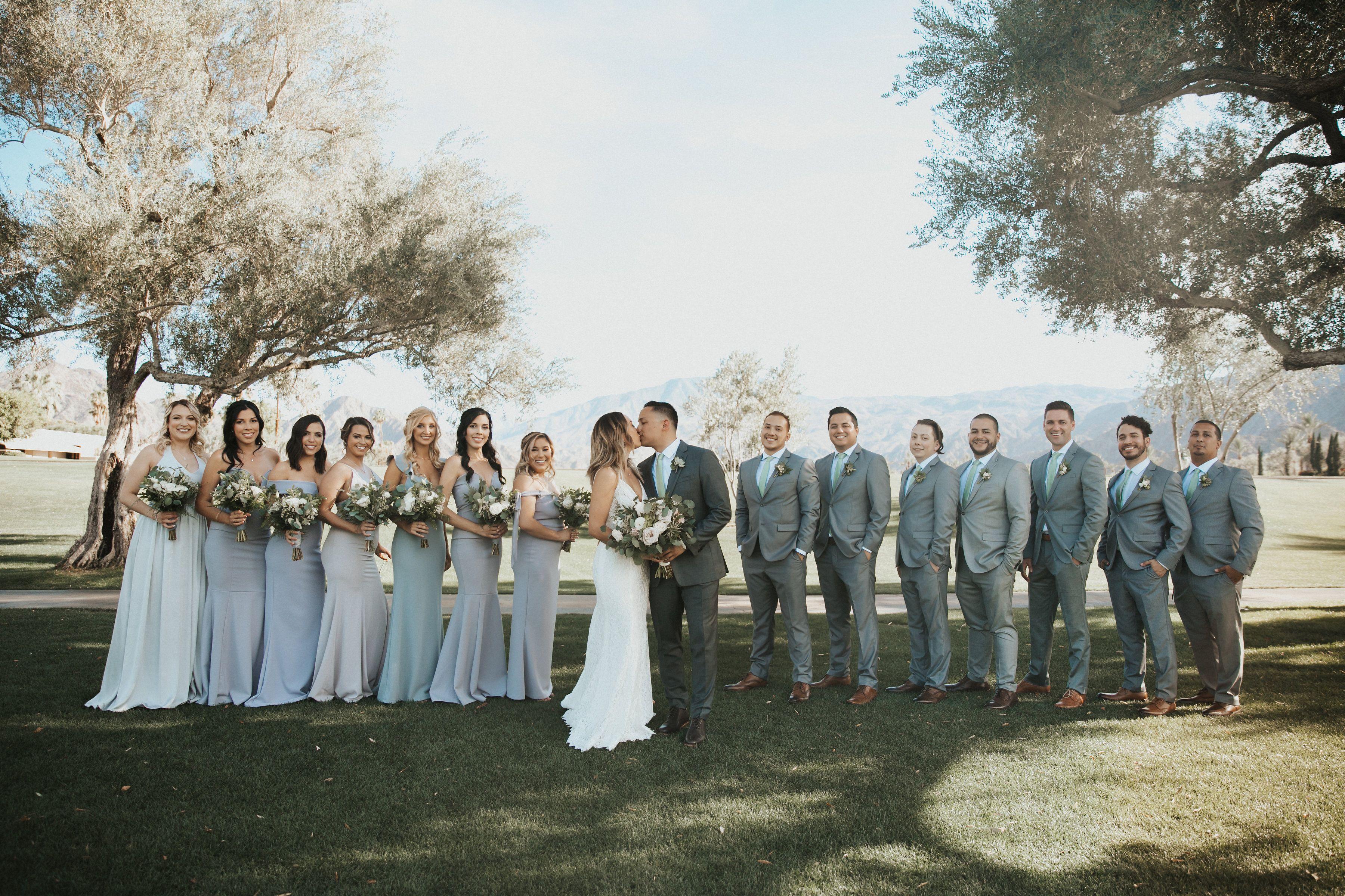 La Quinta Country Club Pure Lavish Events Southern California Wedding Planner Oc