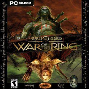 Lotr War Of The Ring Jogos Pc Jogos Pc Pc