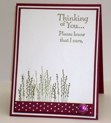 FS151, Honoring SmilynStef by Benzi - Cards and Paper Crafts at Splitcoaststampers