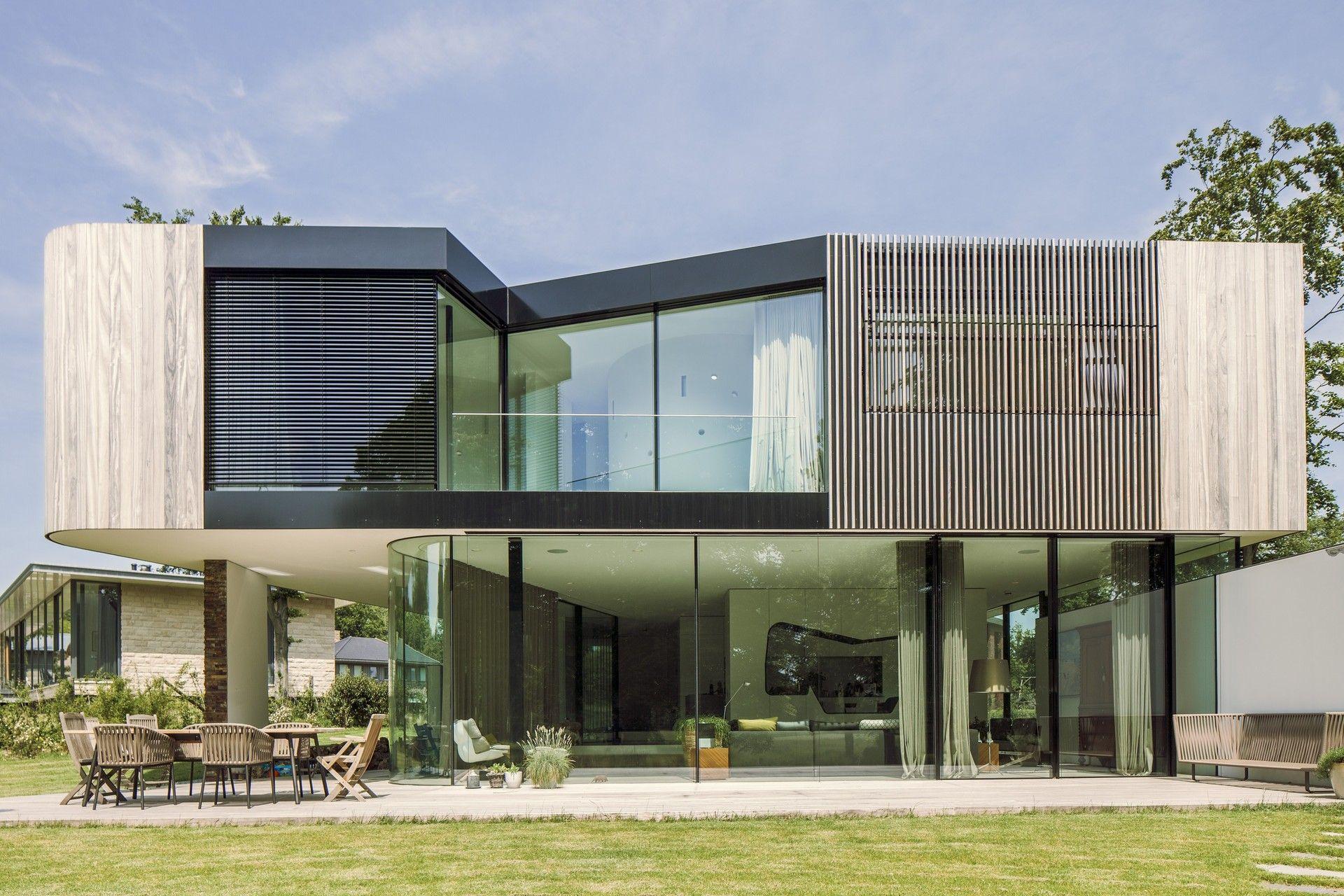 Cloud 9 Villa (met afbeeldingen) Moderne huisdecoratie