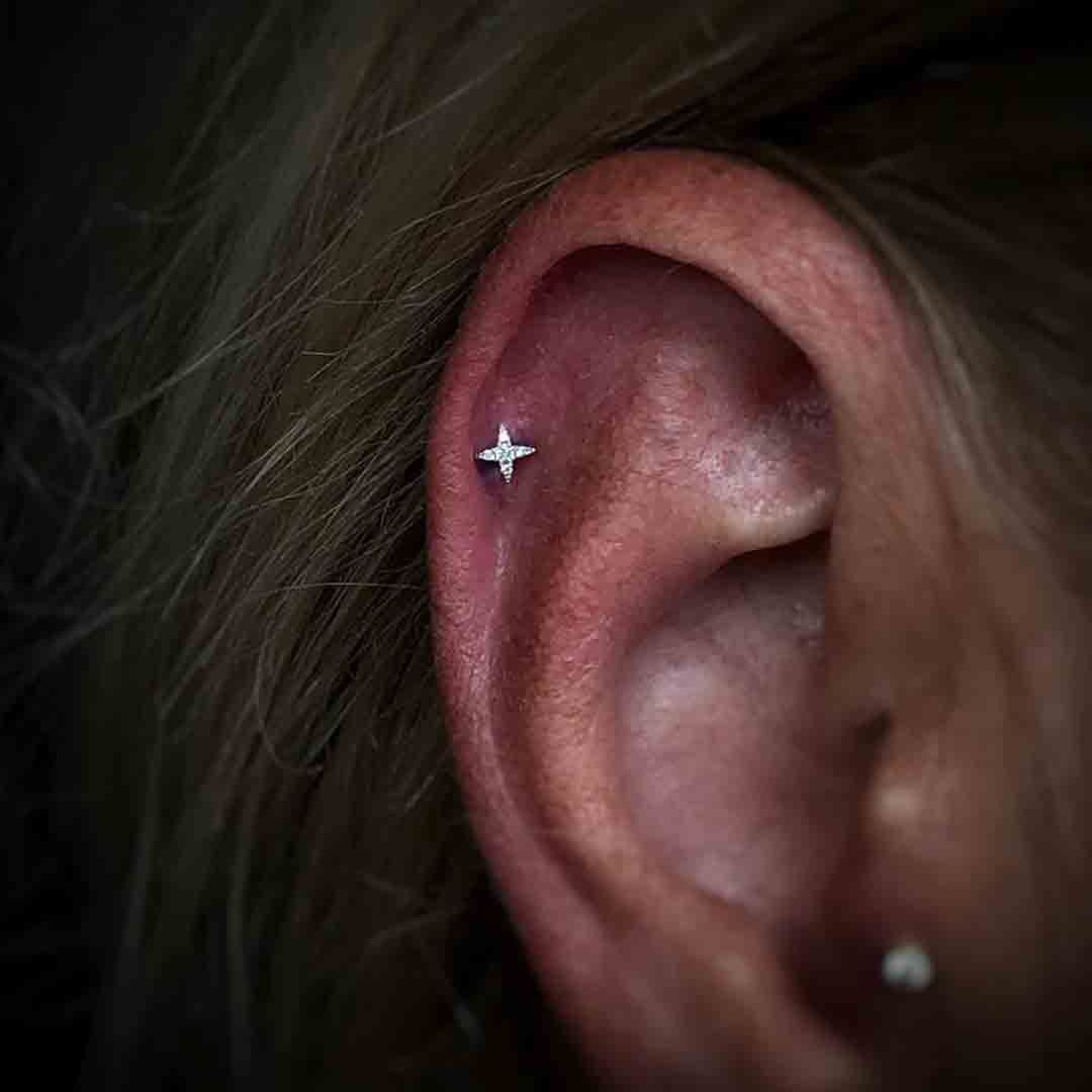 Makes Me Want Another Piercing Find A Piercing Shop Near You If