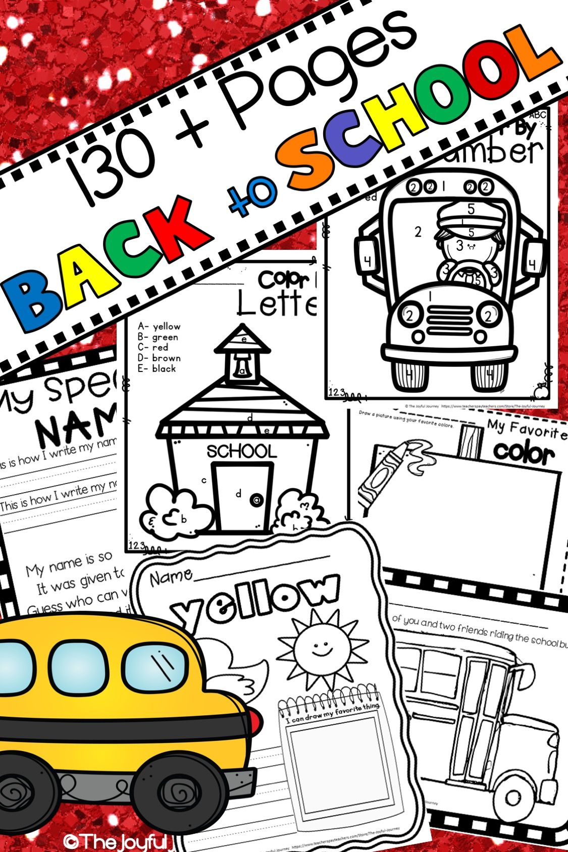 Back To School First Day Activities Worksheets Kindergarten Preschool Kindergarten First Day First Day Of School Activities First Day Activities [ 1688 x 1125 Pixel ]