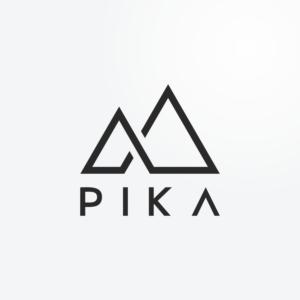 Logo Design job - Pika - new outdoor clothing brand - Winning design by  nhat tran 64b48d704