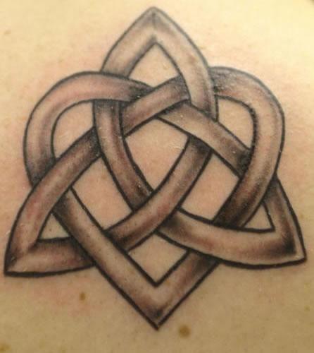 Wiccantattoosmen Tattoo 3d Tattoos Heart Tattoos Celtic