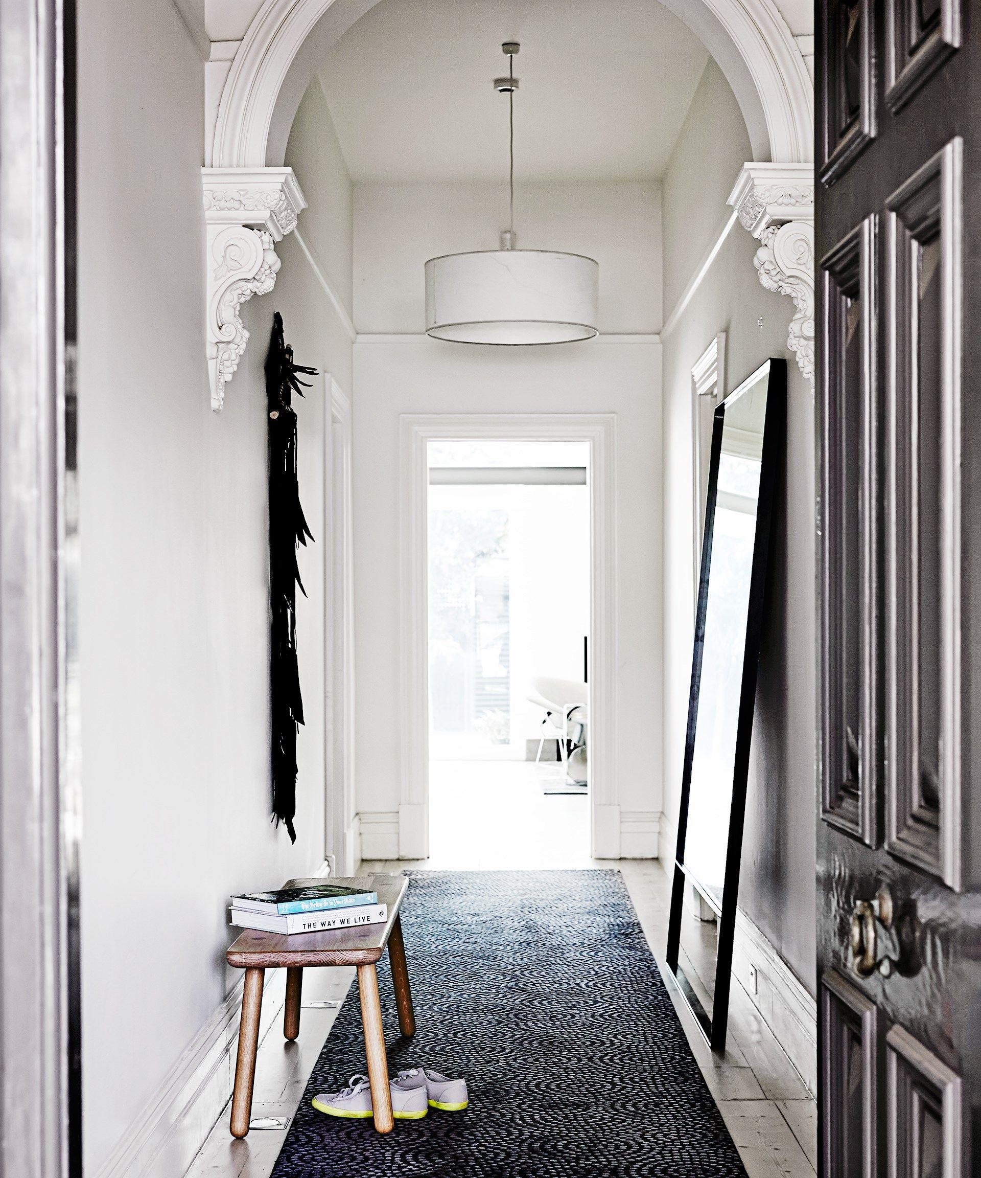 Victorian Hallway: 10 Inspiring Terrace Renovations