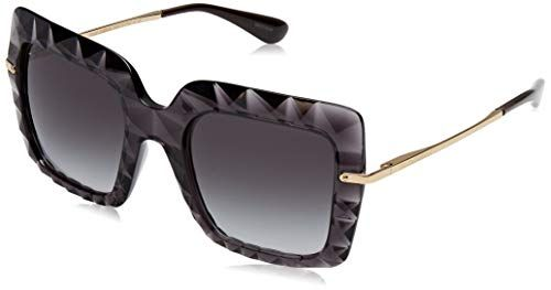 Feel exclusive and elegant with the pronounced perfection of these Dolce & Gabbana™ sunglasses #sunglasses #womenglasses #brandedsunglasses #longlastingsunglasses #bestsunglassbrands #Dolceandgabbana