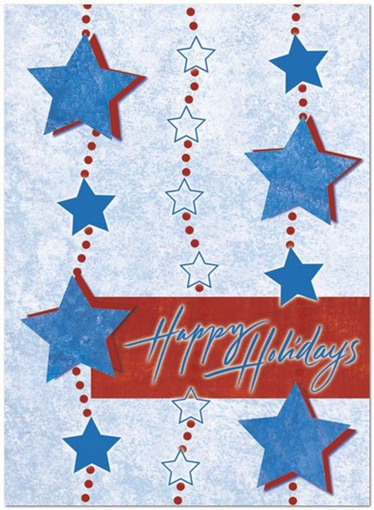 57 beautiful patriotic christmas cards  business holiday