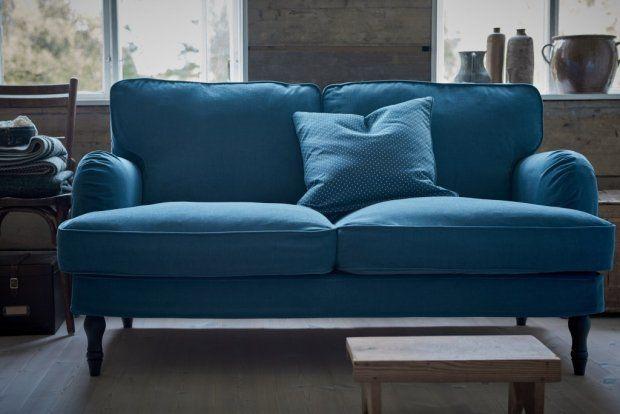 IkeaPokrycie Stocksundljungen Sofy Osobowej 2 NiebieskiCena WEDYe9H2Ib