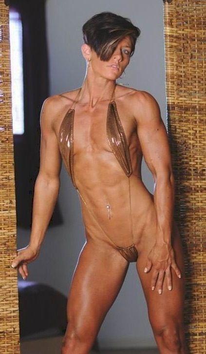 moyer nude Allison