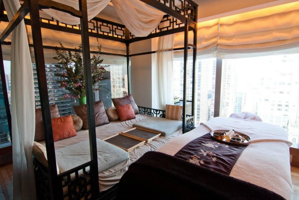 Reason #19: The Spa's exclusive 650 square foot Spa Suite ...