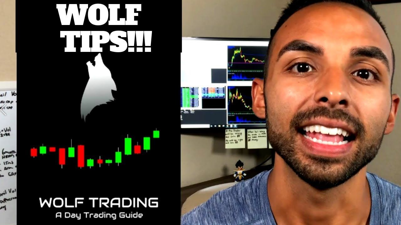 Roland wolf trades tips i learned from wolfs trading dvd