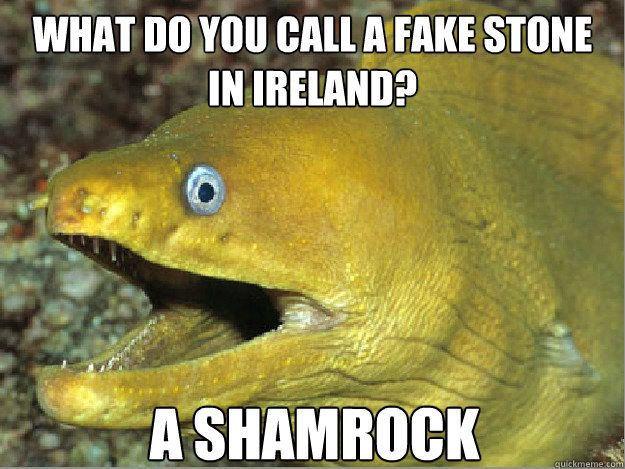 Funny Memes For A Bad Day : Happy st patty s day fun memes saints laughter