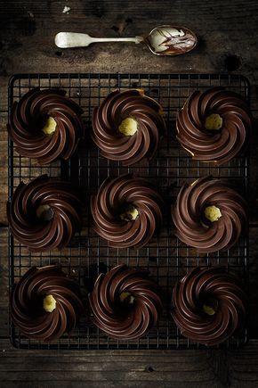 chocolate lemon biscuits