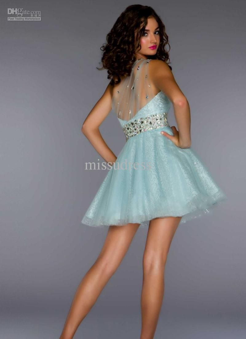 sweet 16 dress! | Party Planner | Pinterest
