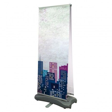 Outdoor Display Stands   Flags   Banners   Banner Frames From GGS