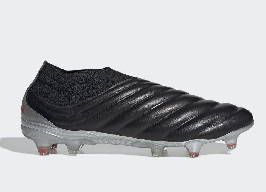 Adidas Copa 19 Fg 302 Redirect Core Black Hi Res Red Silver Met Adidasfootball Footballboots Adidassoccer Air Max Sneakers Adidas Football Boots