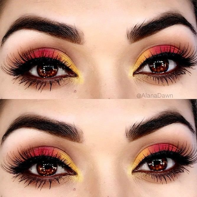 Insanely Pretty Makeup For True