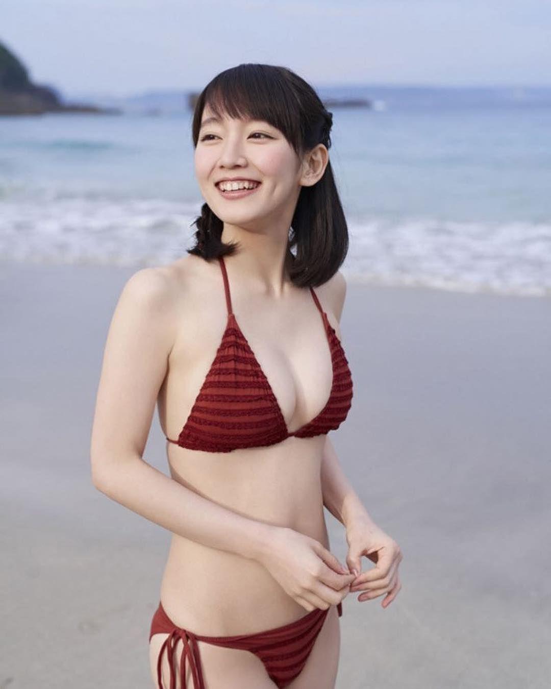 ボード 吉岡里帆さん のピン