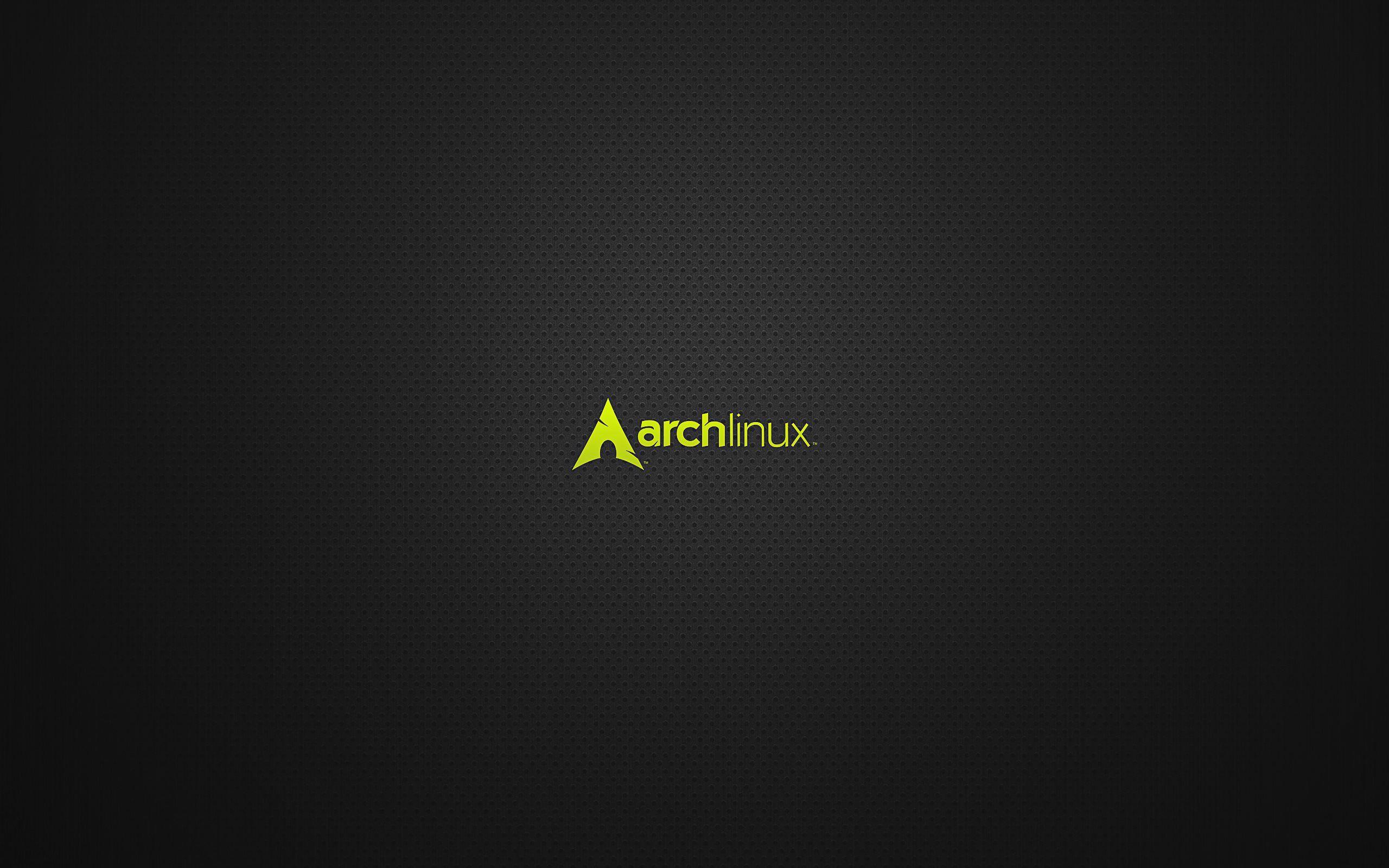 Arch Linux Black Hd Wallpaper Linux Black Hd Wallpaper Wallpaper