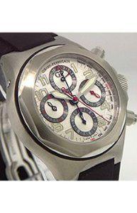 Girard-Perregaux Laureato EVO Men's Watch 80180-11-113-FK6A