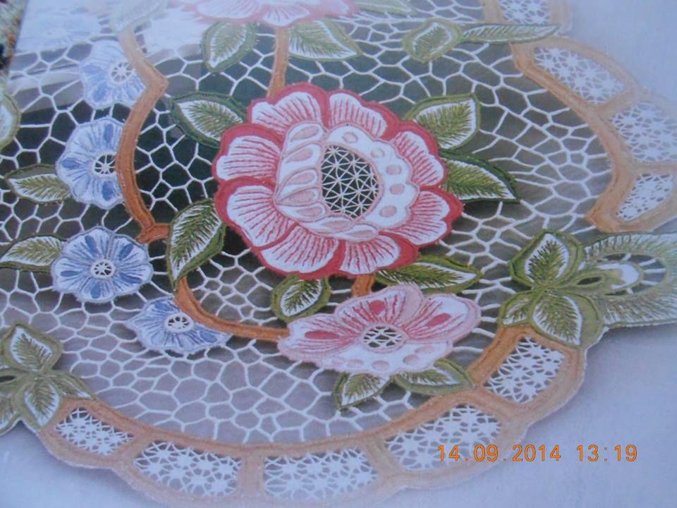 Pin de sandra gomez en tejidos y bordados | Pinterest | Bordado y Tejido