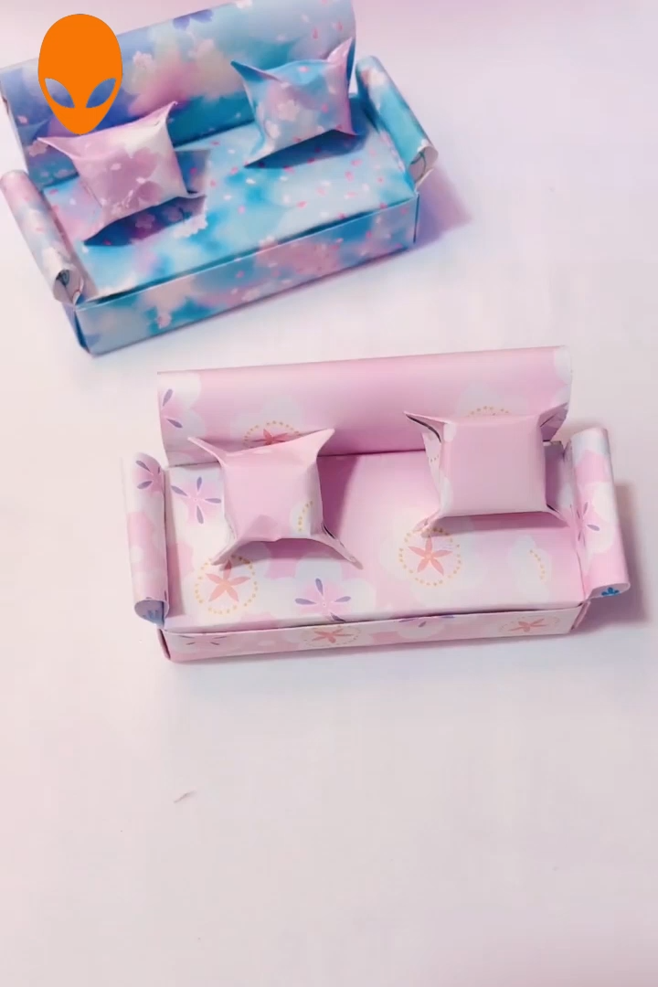 Photo of 10 süße Origami, um deine Freunde zu überraschen – DIY Tutorials Videos   Teil 3 – DIY Papier Blog
