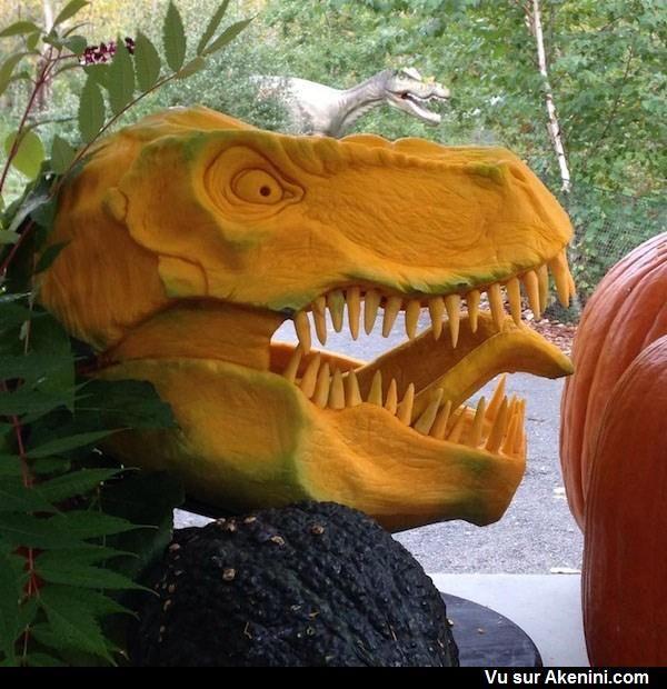 Halloween citrouille pumpkin halloween citrouille pumpkin pumpkin - Citrouille effrayante ...