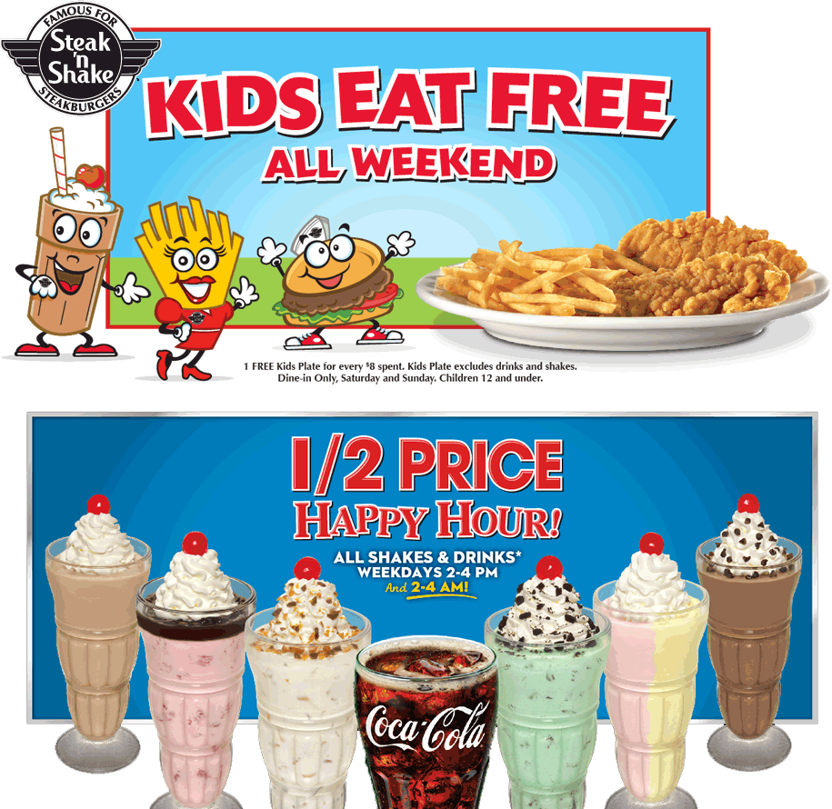 image relating to Steak and Shake Coupons Printable identify Steak coupon : Apartment vehicle specials inside of atlanta georgia