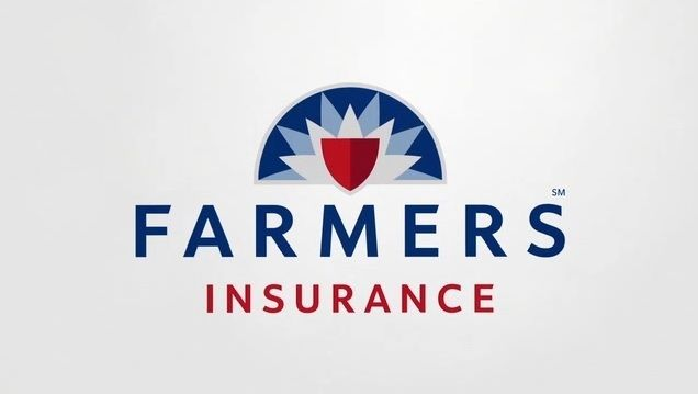 The New Farmers Insurance Logo Group Insurance Insurance Quotes